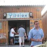 Pibalou Grillades