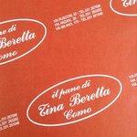 Il pane di Tina Beretta