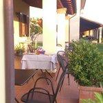 tavolini ristorante