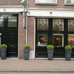 Float & Massage centre at Herengracht 321