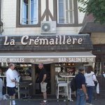 Photo of La Cremaillere