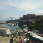 Diving World Ventotene