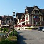 Hotel Domaine du Moulin