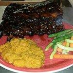 Best ribs in Warrenton, VA