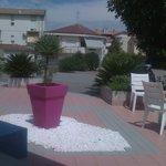 Photo of Hotel Residence Le Ceramiche