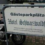 Hotel Schwarzwaldhof Foto