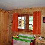 interno camera (dependance)