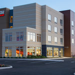 ‪Fairfield Inn & Suites Moncton‬