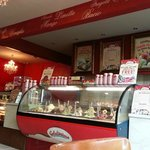 Gelatissimo Trinoma branch - Fave Hangout after Movie