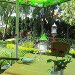 Surabaya garden
