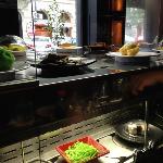 Photo of Wasabi - Running Sushi and Wok Restaurant taken with TripAdvisor City Guides