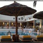 Aphrodite Restaurant @ Mykonian Ambassador Hotel