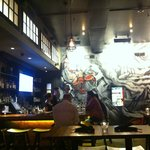 Bar at Shojo