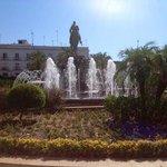 Beautiful Jerez
