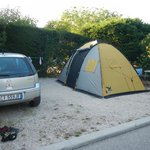 Photo de Camping les Cigales