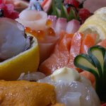 Sushi Murasaki resmi