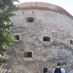 Fat Margaret' tower