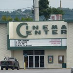 Newark Cinema Center 3