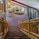AmericInn Hotel Sayre - Lobby