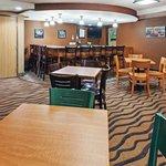 AmericInn Hotel Sayre - Bar