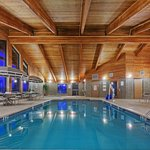 AmericInn Hotel Sayre - Pool