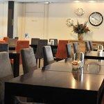 Golden Tulip Zevenbergen Restaurant