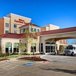 Hilton Garden Inn DFW North Grapevine
