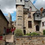 Centre Historique du Vitre