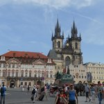 Prague is just great!