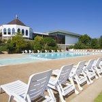 Hoburne Torbay Outdoor Pool