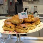Best scones in Ripon
