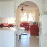 2 bedroom standard suite