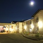 Days Inn & Suites by Night Two