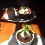 Lovely dessertx