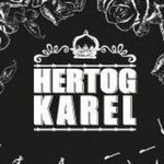 Logo Grand Cafe Restaurant Hertog Karel