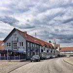 Maritim Krog & Hotell Foto
