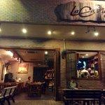 Very nice cafe
