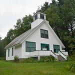 Chesuncook Meeting House/Church