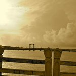bridge to fort kochi