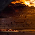 Luna Rossa Wood Fire Oven Pizza