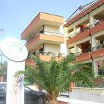 HOTEL AVEC BALCON