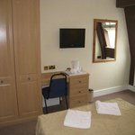 Double Economy or Ensuite Room