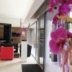 Lobby Royal Antibes
