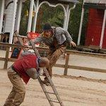 Stuntshow 1