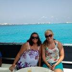 Pretty Boat ride