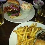 Burger Night