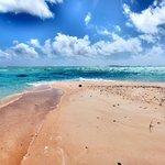 spiaggia del Ninamu