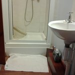 Dimensiones del baño