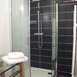 salle de bains chambre Douce France