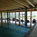 The wellness pool